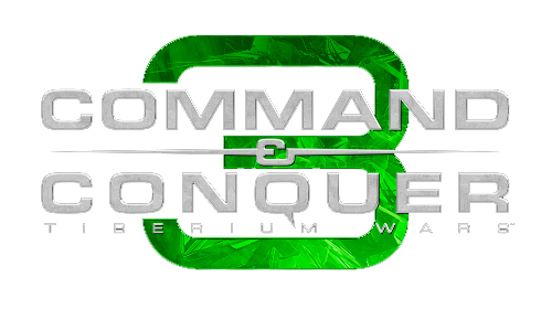 Tiberium Wars Logo